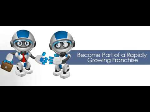 An Excellent Business Opportunity In Robotics