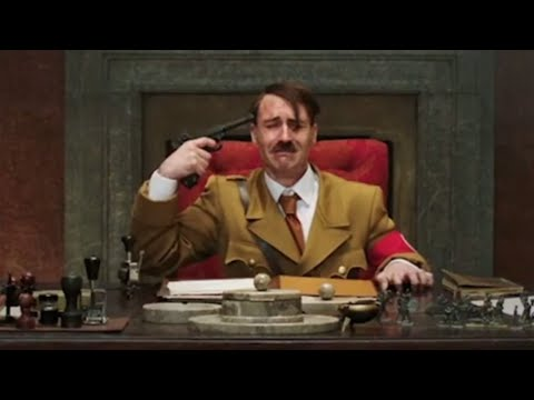 RAID: World War II (Beta) - ALL Hitler Success or Winning Cutscenes