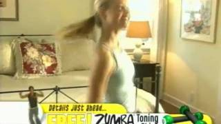 Zumba Fitness - Total Body Transformation System