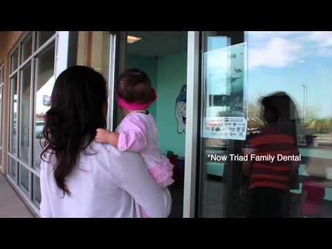 Dr. Koelling Welcomes You To Triad Family Dental