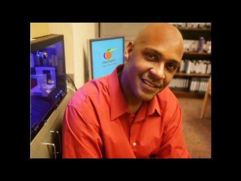 Asante Bradford, GA Dept of Economic Development Digital Entertainment Liaison