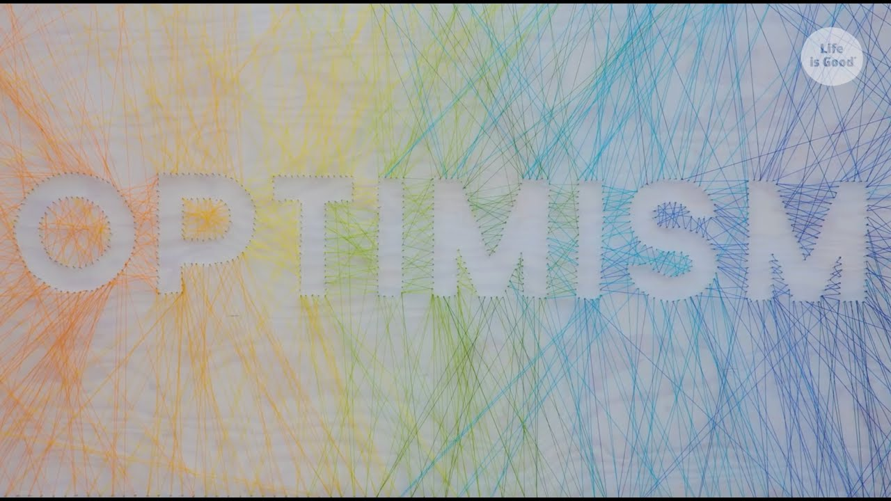 How Optimism Affects Your Body