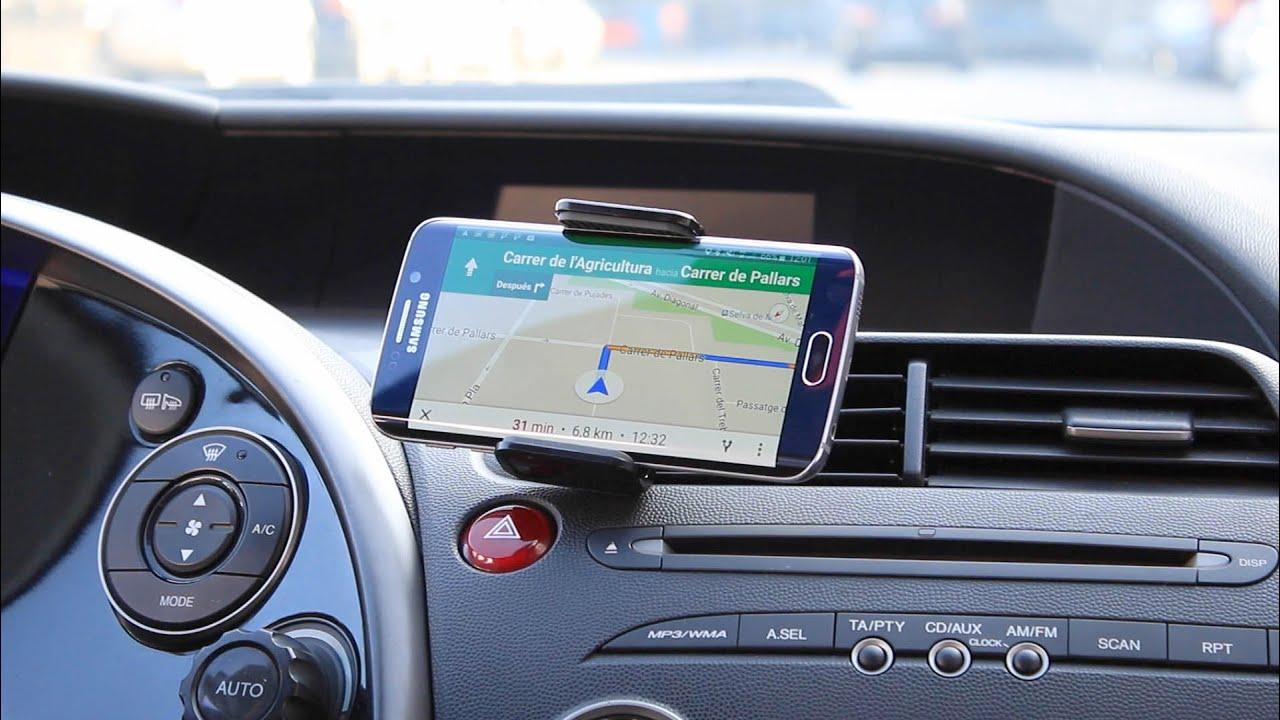 Mejores accesorios de coche para tu android youtube for Accesorios para toldos de balcon