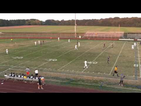 Kent Island Varsity Soccer 2016 vs Stephen Decatur