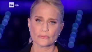 """Il monologo di Heather Parisi - """"La mia faccia"""" - NemicAmatissima"""