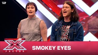 Smokieeyes synger 'Sign of the Times' - Harry Styles (Audition) | X Factor 2020 | TV 2