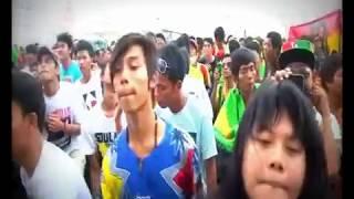 Bekasi Reggae Movement