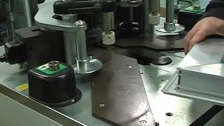 CORNER ASSEMBLY MACHINE - BAIHA | COBRA INDUSTRIAL MACHINES-UAE