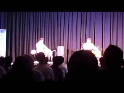 Dawood sarkhosh australia concert 2013