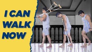 6 TIPS giúp TĂNG GẤP ĐÔI TỐC ĐỘ PHỤC HỒI của bạn| An Nguyen Fitness