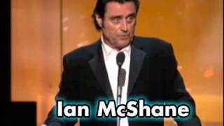 Ian McShane Salutes Sean Connery at the AFI Life Achievement Award