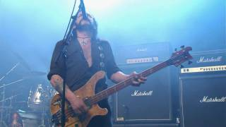 Motörhead - Shoot You In The Back Live Full-HD