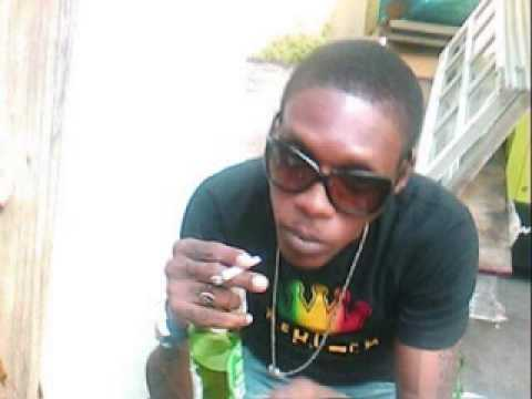 Vybz Kartel - Picture Me & You