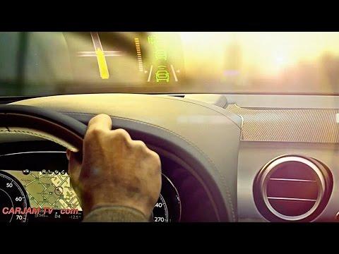 Bentley SUV 2016 INTERIOR Bentley Bentayga Teaser Commercial CARJAM TV HD 2015