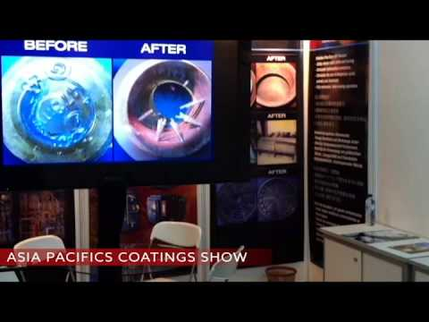 PCPC Vists Jakarta for Asia Pacific Coatings Show