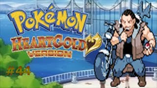 Llegamos a Kanto/Pokemon Heart Gold #44 Eeveeventuras #2