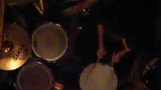 motion city soundtrack everything is alright drum cover