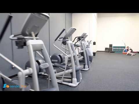 Sender One Yoga, Fitness & Aerial