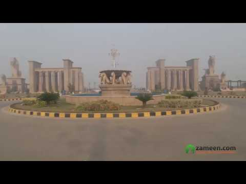 RESIDENTIAL PLOT IS AVAILABLE FOR SALE IN CITI HOUSING SOCIETY FAISALABAD