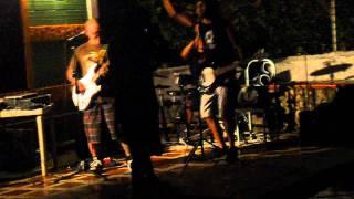 Los Only - concierto debut V.I.P - CIRCUNSICIÓN (SAN JERONIMO 2011)