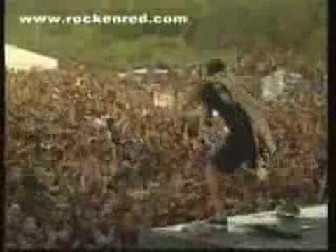 Callejeros - Cosquin Rock - Imposible