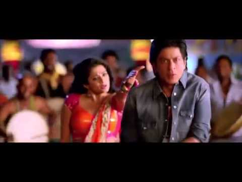1234 Get On The Dance Floor   Chennai Express Full  Song   Shahrukh Khan Deepika Padukone