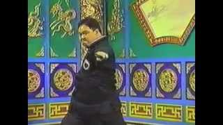 Kung Fu Theater: Mckee Quan White Crane Kung Fu