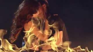 Book trailer oficial de Cazadores de Sombras 6: Ciudad del Fuego Celestial (Subtitulado)