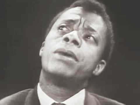 James Baldwin Interview with Kenneth Clark (Part 3)