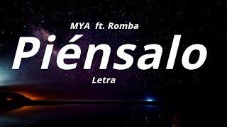Mya Pi nsalo Letra.mp3