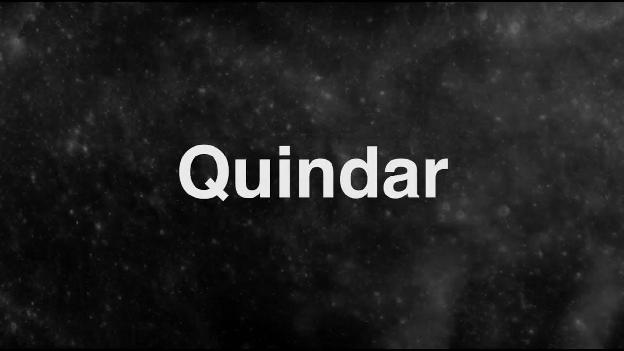 Quindar