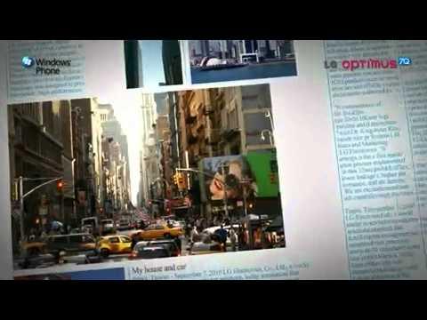 LG Optimus - BidRivals