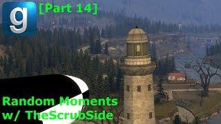 Gmod Random Moments w/ TheScrubSide [Part 14]
