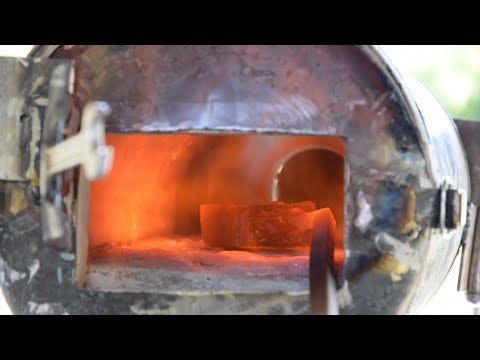 Making Gas Forge