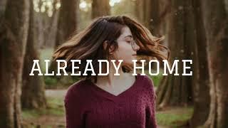 Already Home - AMIDY & HALIENE | lagu barat | lagu trending | lyric video | music | lagu viral