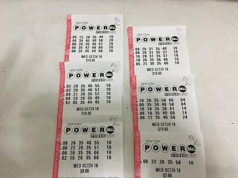 625 Millions Powerball Has Predicted All Winning Numbers Using the 3 Power System!