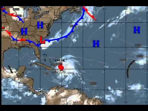 Seguirá El Clima Caluroso Y Lluvias Ligeras En Quintana Roo