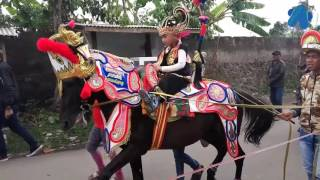 Download Video Kesenian Sumedang Iring-iringan Kuda Renggong di Desa Wangunsari Lembang MP3 3GP MP4