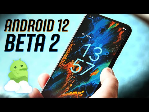 Android 12 Beta 2: Material You is FINALLY here!