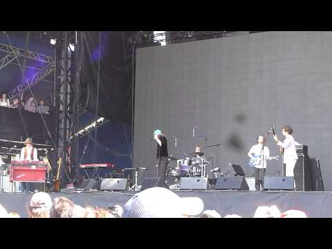 Foxygen - No Destruction - 2013 ACL Festival