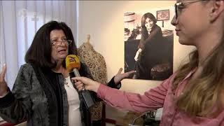 Kult'30 – az értékes félóra: Szabó Magda arcai - kiállítás