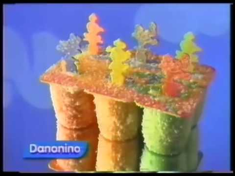 Comerciales de México (Marzo, Mayo, Junio y Agosto 1998)