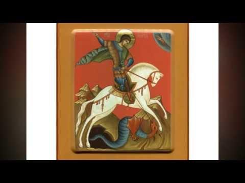 Житие Великомученика Георгия Победоносца