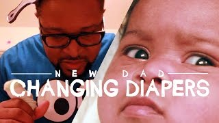 The Diaper-Changing Rap You Didn't Know You Needed