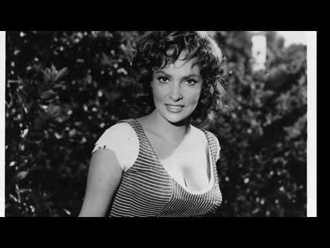 Gina Lollobrigida tribute