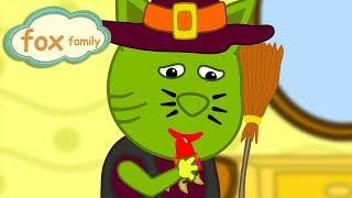 Fox Family Сartoon movie for kids #343