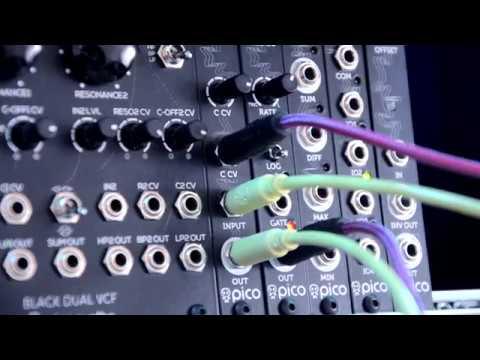 Erica Synths Pico EG Envelope Generator Module