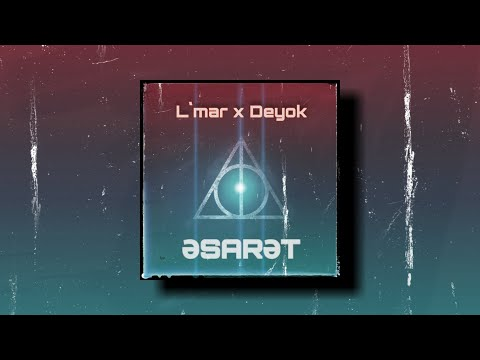 L`mar x Deyok - Əsarət [Official Audio]