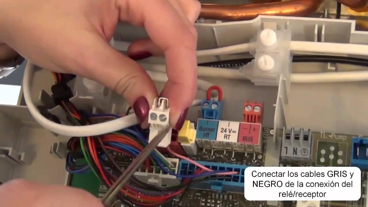 medium resolution of termostat wifi vaillant netatmo com conectar la caldera al wifi conectividad vaillant