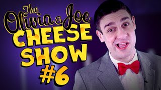International Cheese Award Winner - O&J Cheese Show - #6